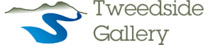 Tweedside Gallery logo