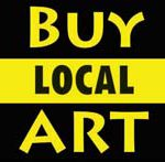 Buy Local Art