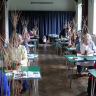 Northumbria Basketry Group